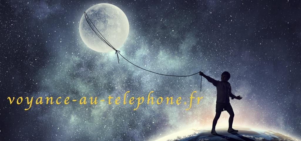 Voyance au telephone